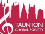 Taunton Choral Society logo